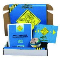 Safety Awareness For New Employees - Safety Training Videos