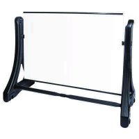 Swinger Plus Large Rolling Sidewalk Sign - Frame Only
