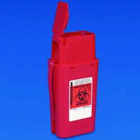 Transportable Sharps Container