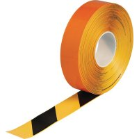 ToughStripe Thick Black/Yellow Floor Marking Tape