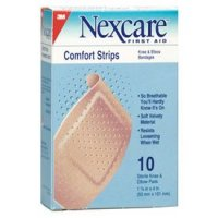 3M™ Nexcare™ Comfort Strips Sterile Bandages