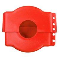 Brady® Adjustable Gate Valve Lockouts