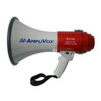 AmpliVox® Mity-Meg Rechargeable 25W Megaphone