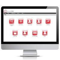 AssetGuard PRO Asset Management Software