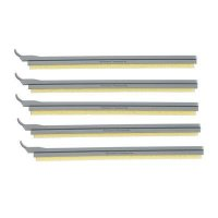 Brady B30 Series Media Wiper, 5 pack