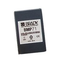 Brady BMP71 Label Printer