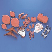 Brady Lockout Tagout Kit