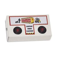 Collision Awareness Office Traffic Alert Sensor