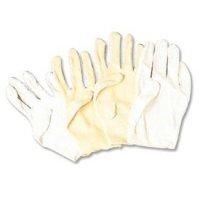 Cotton Inspector's Gloves