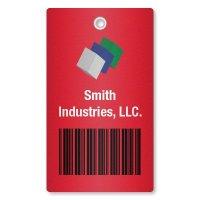 Custom RFID Bale Tags
