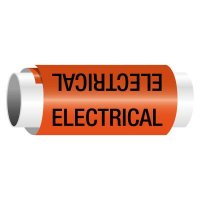 Electrical - Snap-Around Electrical Markers