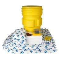 Oil-Only Drum Spill Kit