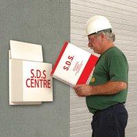 GHS Outdoor SDS Centre