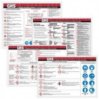 GHS Reference Guide Kit