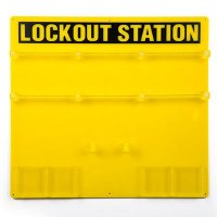Group Lock Out