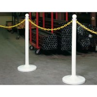 Guideline Stanchions