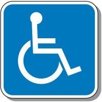Handicap Signs - Symbol of Access