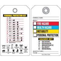 Hazardous Material Information Tags