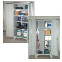 Housekeeping Cabinet - Shelf Cap 1750