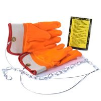 IRONguard On Hands Propane Cylinder Handling Gloves