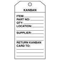 Kanban Tags