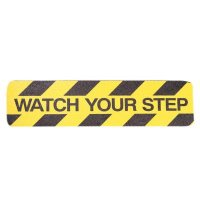 Master Stop Anti-Slip Tread - Watch Your Step