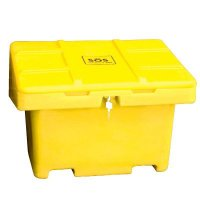Techstar Plastics Outdoor Storage Container SOS 5.5