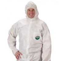 Safeguard SMS Coveralls