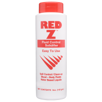 Safetec™ Red Z™ Fluid Control Solidifier