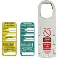 Scafftag® Scaffold Safety Management System Kit
