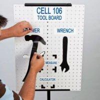 Shadow Board Tool Tape