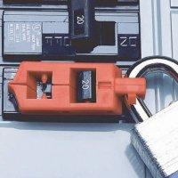 Single-Pole Breaker Lockout