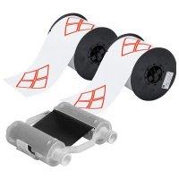 BBP31 Printer Supply Starter Kit - GHS, Small