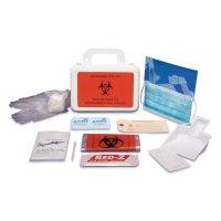 Universal Biohazard Spill Kit