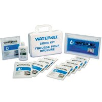 Water Jel&reg^ Emergency Burn Kit II