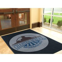 Waterhog™ Custom Logo Entrance Mat