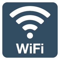 WiFi - Optima Office Policy Signs