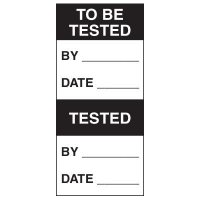 Write-On Action Labels - To Be Tested