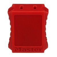 Master Lock® Compact Plug Prong Lockout S2005