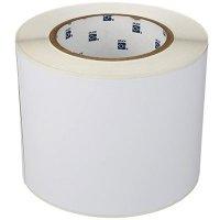 Brady J50C-4000-2569 BradyJet J5000 Label - White
