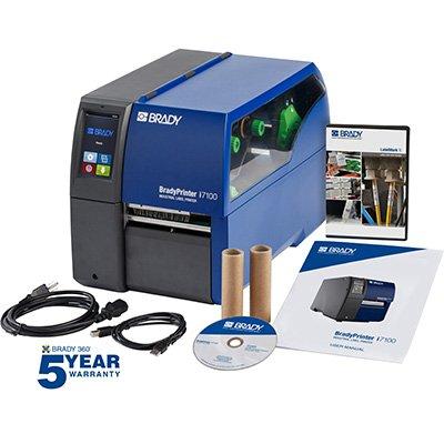 i7100 Printer 300D