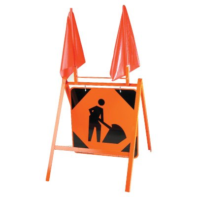 A-Frame Portable Sign Stands