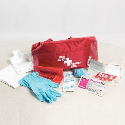 Biohazard Belt Pak Kit