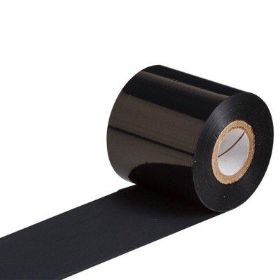 Black R6007HF Series Halogen-Free Printer Ribbon