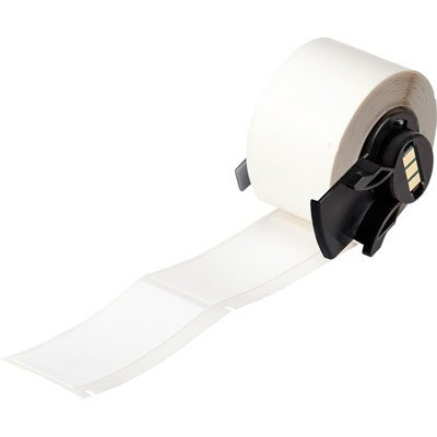 Brady PTL-21-498 BMP71 Label - White