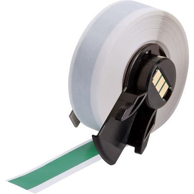 Brady PTL-8-439-GR BMP71 Label - Green