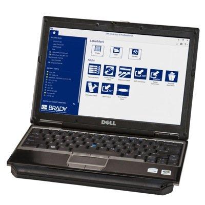 Brady® LabelMark Label Design Software