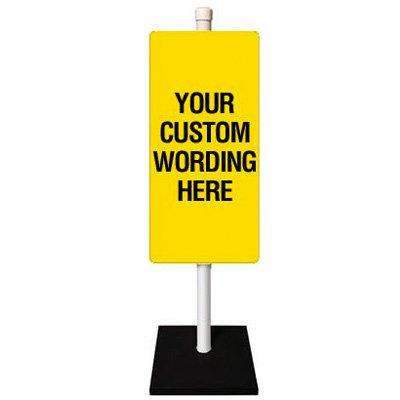 Custom Flexible Sign Systems