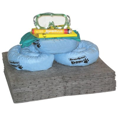 DAWG® Duffle Bag Spill Kits