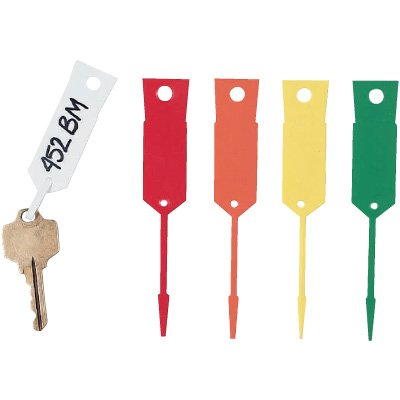 Disposable Key Tags